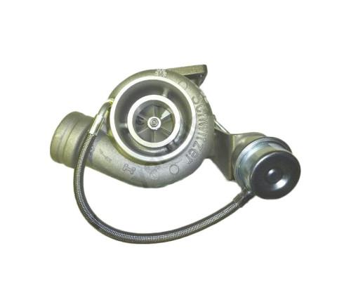 Турбокомпрессор ЯМЗ-53421,53422,53431 ЕВРО-4 (ПАЗ) АВТОДИЗЕЛЬ
