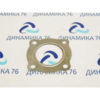 Прокладка ЯМЗ-534 турбокомпрессора (металл) АВТОДИЗЕЛЬ