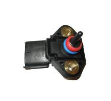 Датчик температуры и давления топлива и масла Bosch (ЯМЗ)(650-1130540)