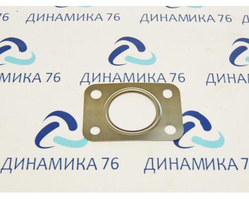 Прокладка заслонки отработавших газов(металл) (ЯМЗ)