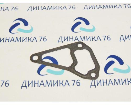 Прокладка водяной трубы(металл) (ЯМЗ)