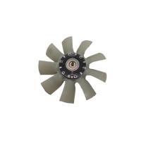 Вентилятор с муфтой дв. ЯМЗ-536 (серия 800, крыл. 650мм) (ЯМЗ)