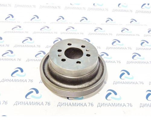 Шкив ЯМЗ-534, ЯМЗ-536 привода вентилятора АВТОДИЗЕЛЬ