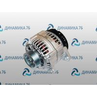 Генератор ЯМЗ-534 24V 100А AE ISKRA