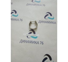 Хомут ТКР в сборе (ПАО Автодизель) дв.ЯМЗ-534 ЕВРО-4