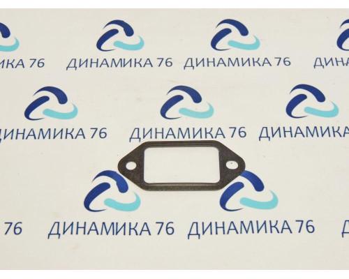 Прокладка ретардера (металл) (ЯМЗ)
