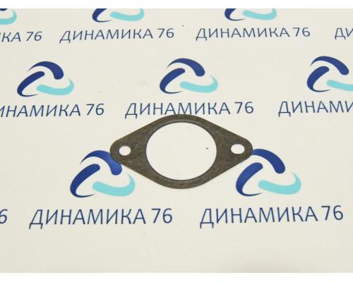Прокладка патрубка ретардера (ЯМЗ)