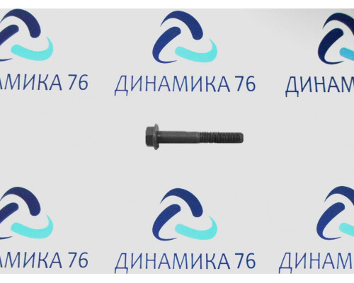 Болт ЯМЗ-534 коллектора выпускного М10х6х80 АВТОДИЗЕЛЬ