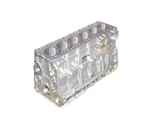 Блок цилиндров ЯМЗ-536 АВТОДИЗЕЛЬ