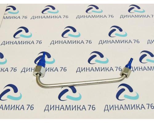 Трубка высокого давления первого цилиндра (ЯМЗ)