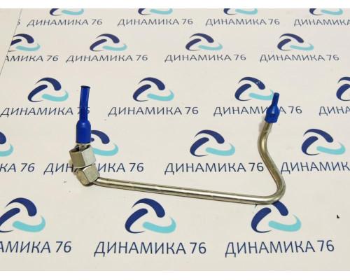 Трубка ЯМЗ-536 высокого давления первого цилиндра АВТОДИЗЕЛЬ