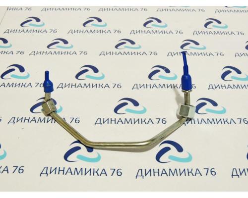 Трубка высокого давления пятого цилиндра (ЯМЗ)