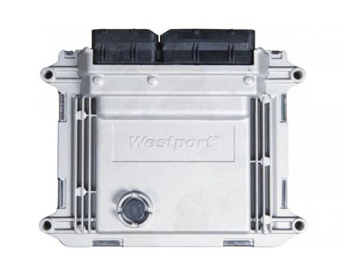 Блок управления электронный ЯМЗ-53404, ЯМЗ-53604 газовым CNG двигателем WP580 АВТОДИЗЕЛЬ