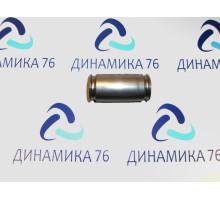 Труба ЯМЗ-534,536 рециркуляции радиатора отработавших газов АВТОДИЗЕЛЬ