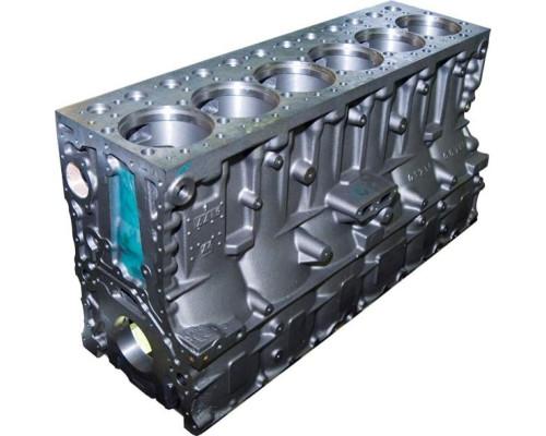 Блок цилиндров в сборе ЯМЗ-650.10, ЯМЗ-651.10 DONGFENG