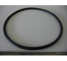 Кольцо ЯМЗ-650 уплотнительное гильзы 0134,2x5,70 (ЯМЗ)