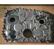 Крышка ЯМЗ-650.10 двигателя передняя