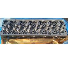 Головка ЯМЗ-650, ЯМЗ-651 блока цилиндров в сборе с клапанами