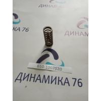 Пружина клапана наружная ЯМЗ-650.10