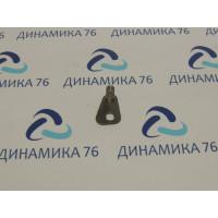 Пластина стопорная толкателя клапанов впускных в сборе(Аналог)