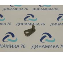 Пластина стопорная толкателя клапанов выпускных в сборе(Аналог)