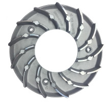 Крыльчатка маслоотделителя системы вентиляции картера (5010477040)