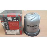 Ротор ЯМЗ-650, ЯМЗ-651 фильтра центробежной очистки RENAULT