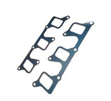 Прокладка коллектора впускного задняя(паронит)