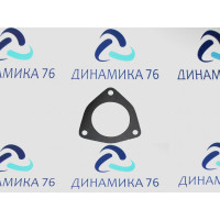 Прокладка патрубка подвода воздуха от ОНВ (ЯМЗ)