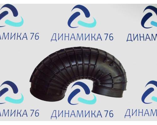 Патрубок впускной резиновый (ЯМЗ)