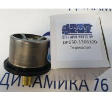 Термостат ЯМЗ-650,651 RENAULT (82град.)