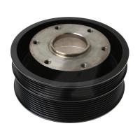 Шкив ЯМЗ-650.10 привода вентилятора