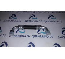 Трубка подвода охлаждающей жидкости к компрессору воздушному