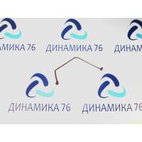 Трубка подвода масла к компрессору воздушному (ЯМЗ)