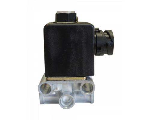 Клапан электромагнитный КЭМ 16-20 (ЯМЗ)