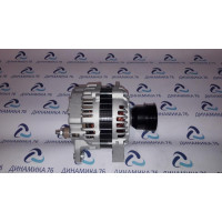 Генератор двигателя ЯМЗ-650, ЯМЗ-651 (5010480765)