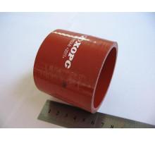 Патрубок МАЗ ТКР ЯМЗ-651 d62 L60