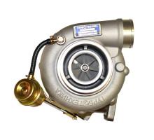Турбокомпрессор ЯМЗ-651.10 ЕВРО-4 ТУРБОТЕХНИКА