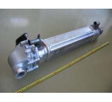 Охладитель отработавших газов в сборе двигатель ЯМЗ-651 ЕВРО-4