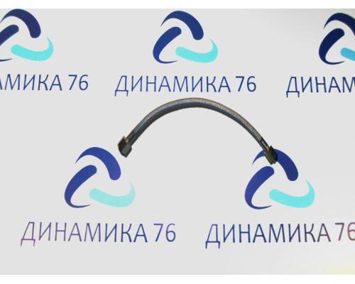 Рукав гибкий в металлической оплетке (ЯМЗ)