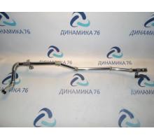 Трубка подвода охлаждающей жидкости к системе рециркуляции отраб. газ. (ЯМЗ)