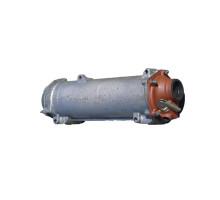 Радиатор водомасляный (ТМЗ)