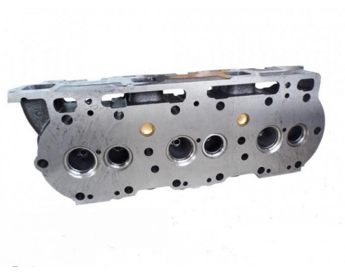 Головка цилиндров ЯМЗ-236 б/клап С/О