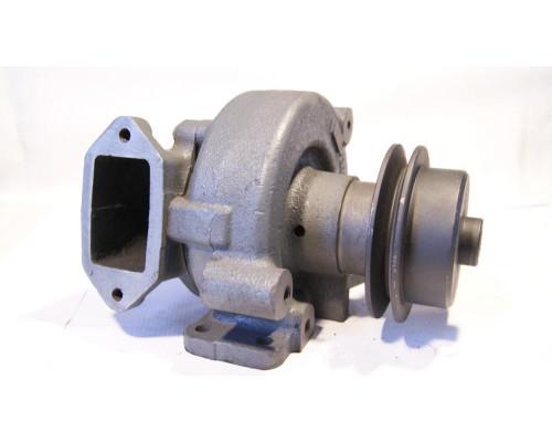 Насос водяной ЯМЗ-236,238 Н/О (Аналог РФ)