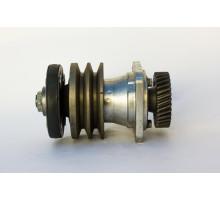 Привод вентилятора ЯМЗ-236,238 2-х руч. (Аналог РФ)