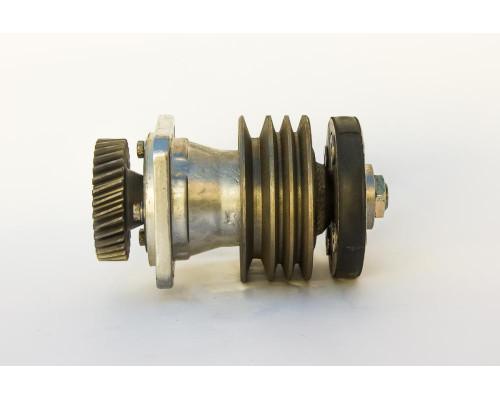 Привод вентилятора ЯМЗ-236,238 3-х руч.(Аналог РФ)