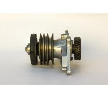 Привод вентилятора ЯМЗ-236НЕ (Аналог РФ)