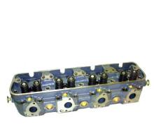 Головка блока ЯМЗ-238 в сборе с клапанами С/О