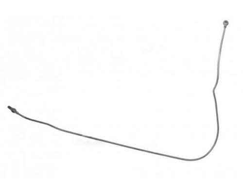 Трубка топливная ЯМЗ отводящая от ТНВД