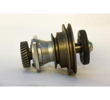 Привод вентилятора ЯМЗ-238НД 2-х ручьевой (Аналог РФ)